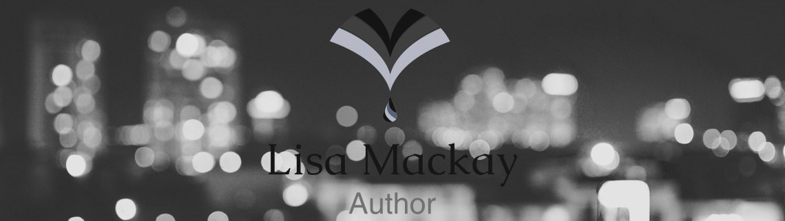 Lisa Mackay – Author