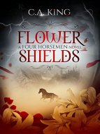 Flower Shields - C.A. King