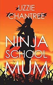 Ninja School Mum