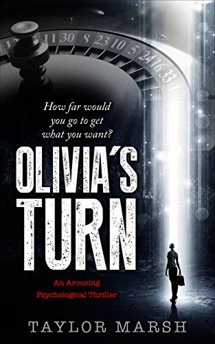 Olivia's Turn